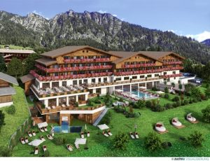 Natur & Spa Resort Der Alpbacherhof****s