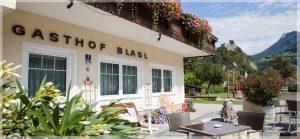 BLASL Familiengasthof