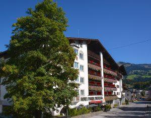 Q! Hotel Maria Theresia Kitzbühel****