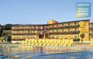 Thermenhotel PuchasPLUS Stegersbach****