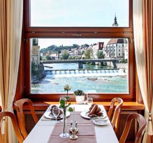 Hotel-Restaurant Minichmayr