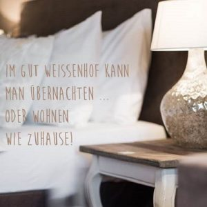 Gut Weissenhof ****Superior