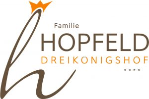 HOPFELD – Hotel Restaurant DREIKÖNIGSHOF ****